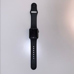 38 mm series 1 Apple Watch
